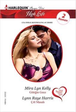 Gittiğin Gece Mira Lyn Kelly Pdf E-kitap indir