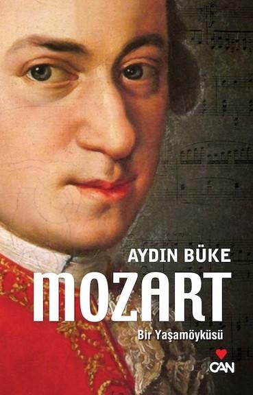 Aydın Büke Mozart Bir Yaşam Öyküsü Pdf E-kitap indir