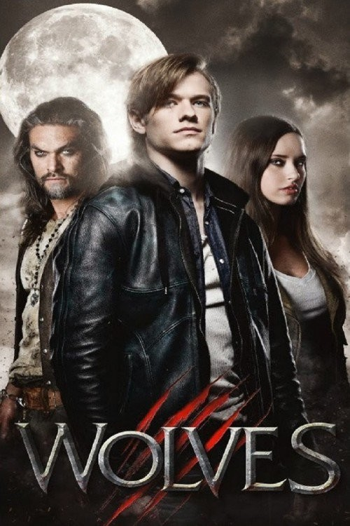 Kurtlar - Wolves (2014) - türkçe dublaj film indir