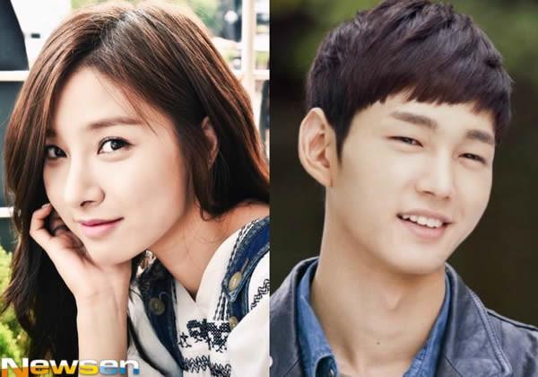 """Lee Won-Geun ve Kim So-Eun'un """"Pounding Spike 2"""" Web Dramasında Rol Alacak"""