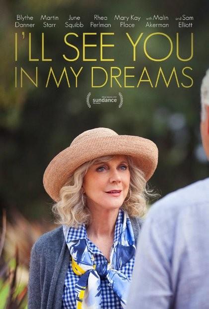 I'll See You in My Dreams - İkinci Bahar (2015) - türkçe dublaj film indir