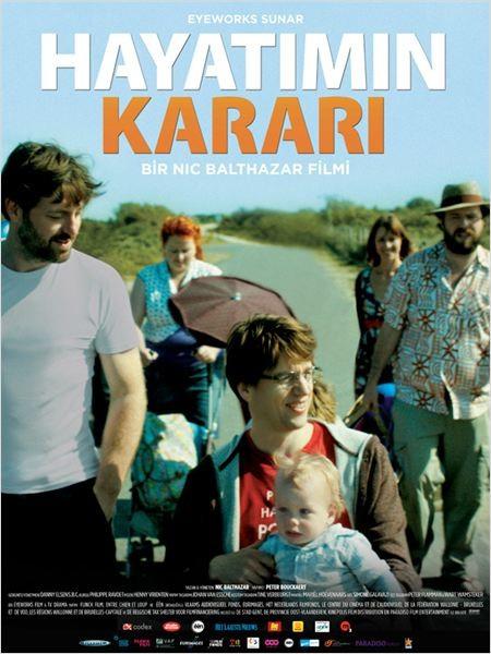 Hayatımın Kararı – Tot altijd 2012 DVDRip XviD Türkçe Dublaj – Tek Link