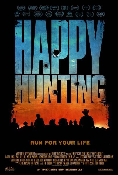 Av – Happy Hunting 2017 (HDRip – 1080p) Türkçe Dublaj indir