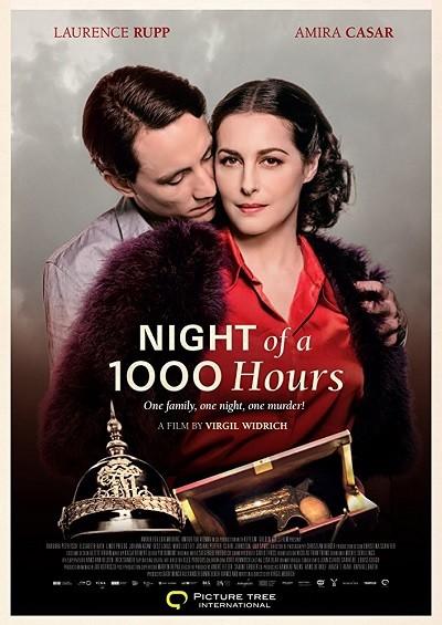 Night of a 1000 Hours 2016 (HDTVRip XviD) Türkçe Dublaj indir