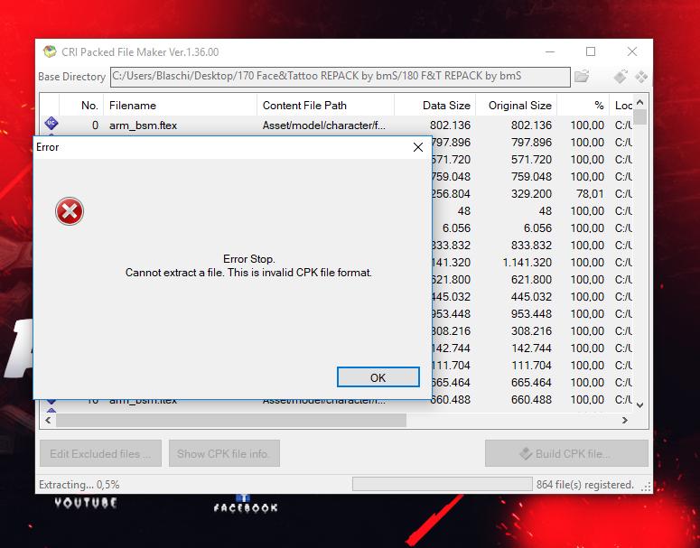 cri packed file maker ver 1.36