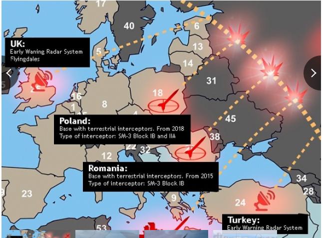 Обезглавливающий удар по России: США хватит трех минут