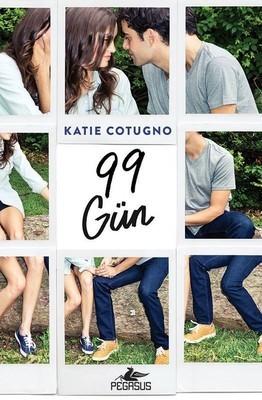 Katie Cotugno 99 Gün Pdf E-kitap indir