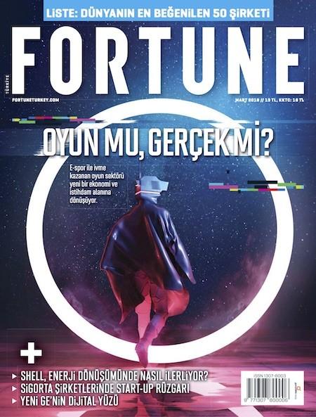 Fortune Mart 2018
