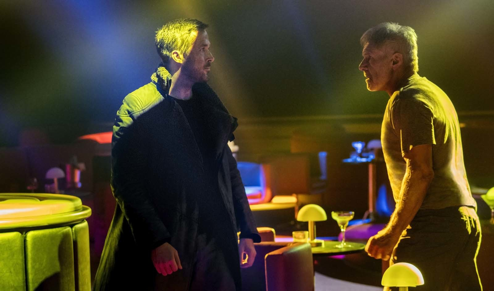 Bıçak Sırtı 2049 Filmi Tek Part indir Ekran Görüntüsü 2