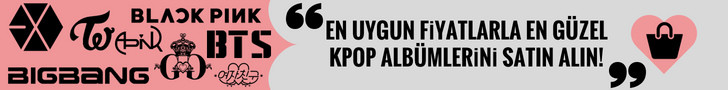 Shop Kpop Türk AD