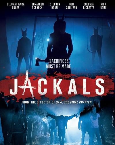 Çakallar - Jackals 2017 (BRRip XviD) Türkçe Dublaj - okaann27