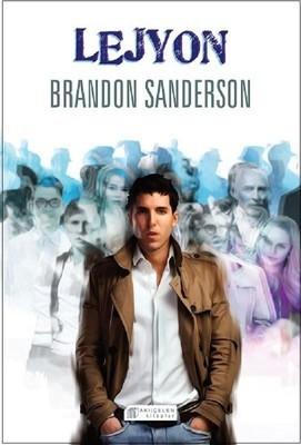 Brandon Sanderson Lejyon Pdf