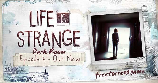 Life Is Strange  Episode 4  Full İndir Download  Yükle