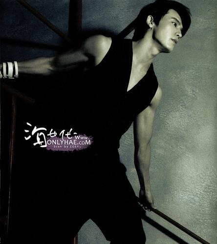 Super Junior - BONAMANA Photoshoot - Sayfa 3 Rr688Y