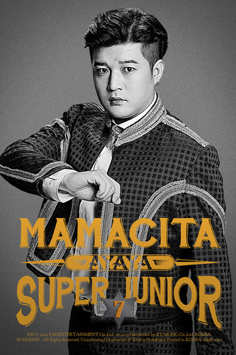 Super Junior - MAMACITA Photoshoot Rr68a1