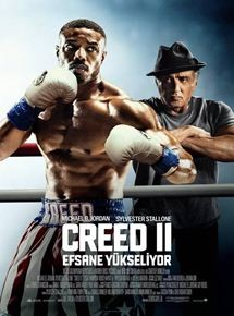 Creed 2 izle