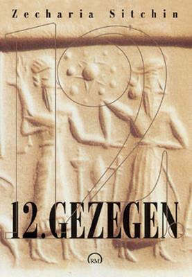 Zecharia Sitchin 12. Gezegen Pdf