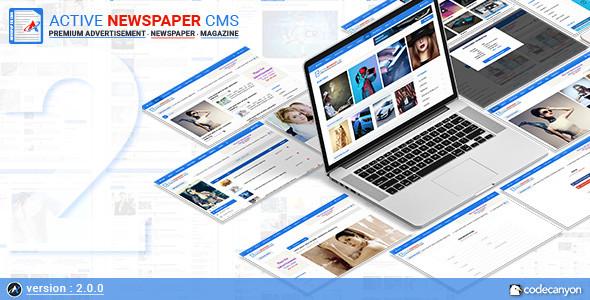 Ücretsiz Haber Sitesi Scripti