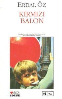 Erdal Öz Kırmızı Balon Pdf E-kitap indir