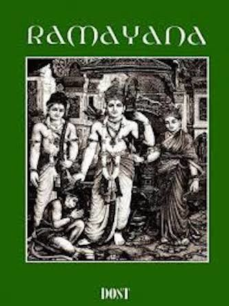 Anonim Ramayana Pdf E-kitap indir