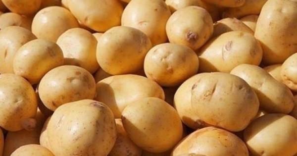 Gümrüksüz patateste süre uzadı
