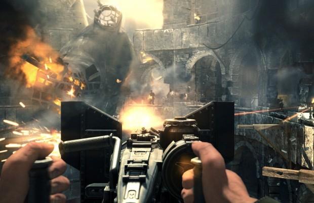 Wolfenstein: The New Order (2014/RUS/ENG/POL/Repack) скачать с letitbit.