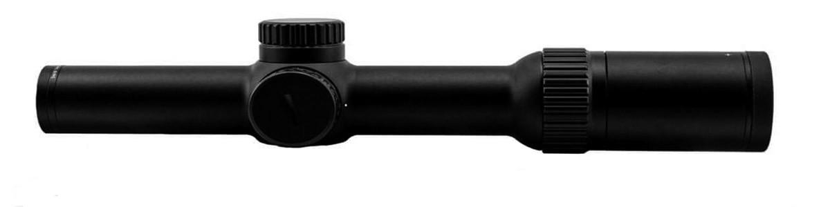 Berid 1-8X24 Dürbün Mekanik Özellikleri