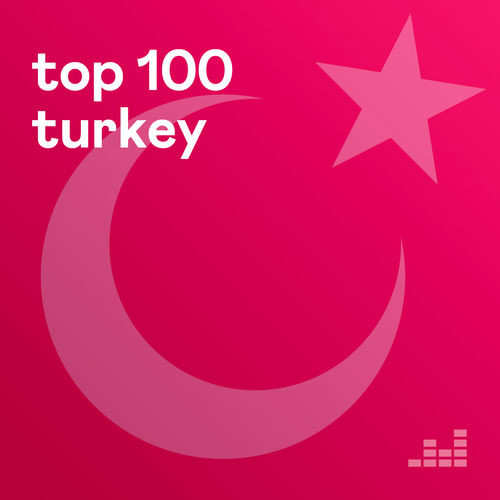 Deezer Top 100 Turkey Nisan 2020 Full Mp3 Albüm İndir