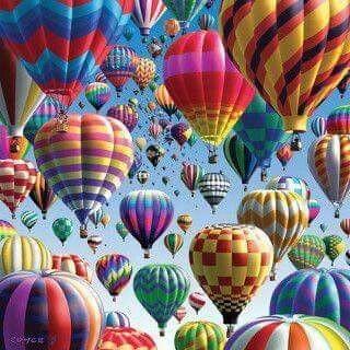 °•Paraşüt sevdam•°