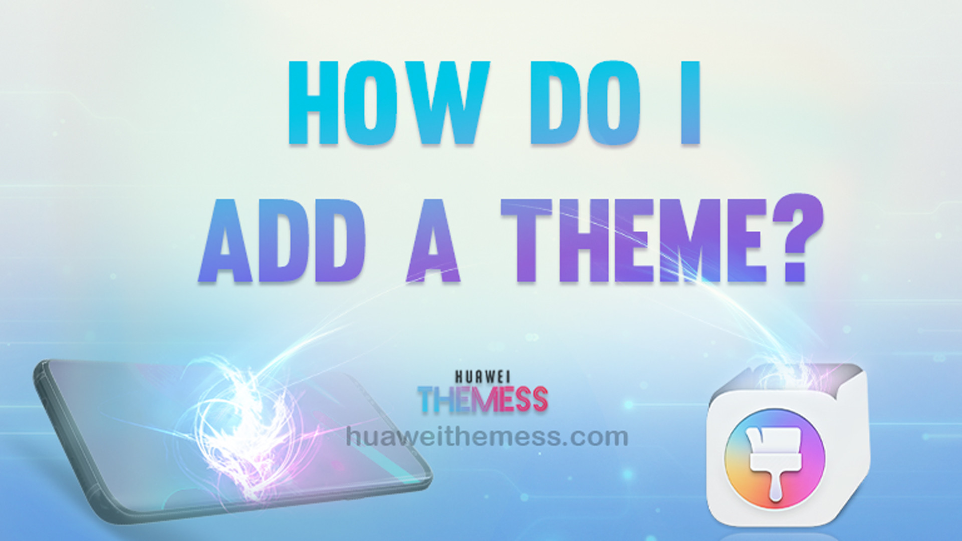 EMUI Themes for Huawei & Honor Phones