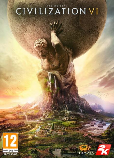 Civilization VI - Persia and Macedon & Scenario Pack [RELOADED] FULL PC Game