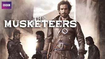 musketeers türkçe dublaj izle