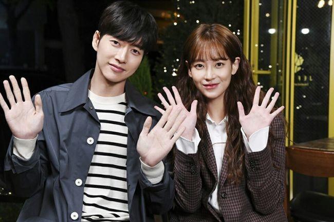 Cheese In The Trap Setinden Park Hae Jin & Oh Yeon Seo'nun İlk Fotoğrafları Geldi! /// 26 Nisan 2017