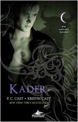 P.C. Cast Kristin Cast Kader Pdf