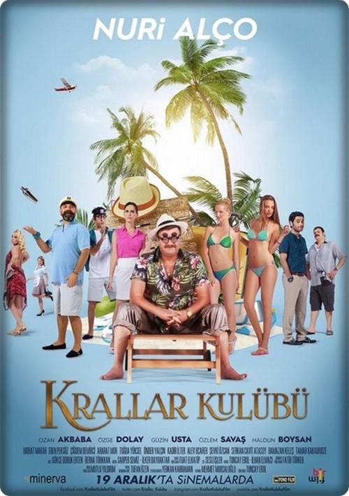 Krallar Kulübü | 2015 | Yerli Film | WEB-DL | XviD | Sansürsüz | Tek Link