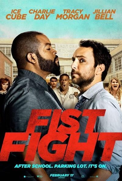 Yumruk Dövüşü – Fist Fight 2017 BRRip – m1080p (Türkçe Dublaj) indir