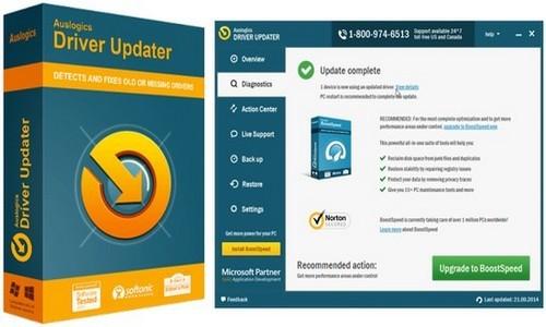 Auslogics Driver Updater 1.9.4