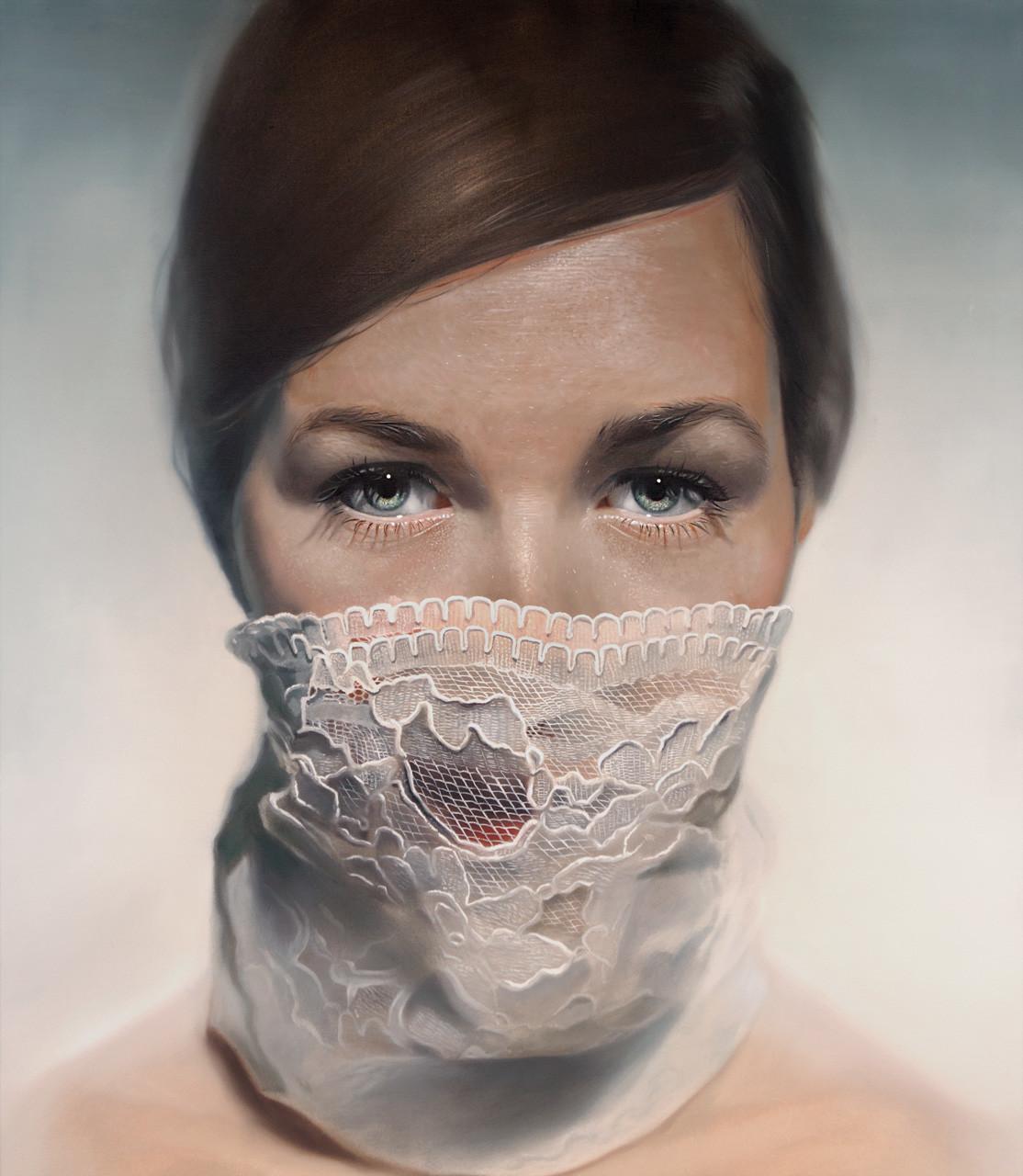 Mike Dargas'ın Gerçekliğiyle Hayrete Düşüren Hiperrealist Sanat Eserleri 2. resim