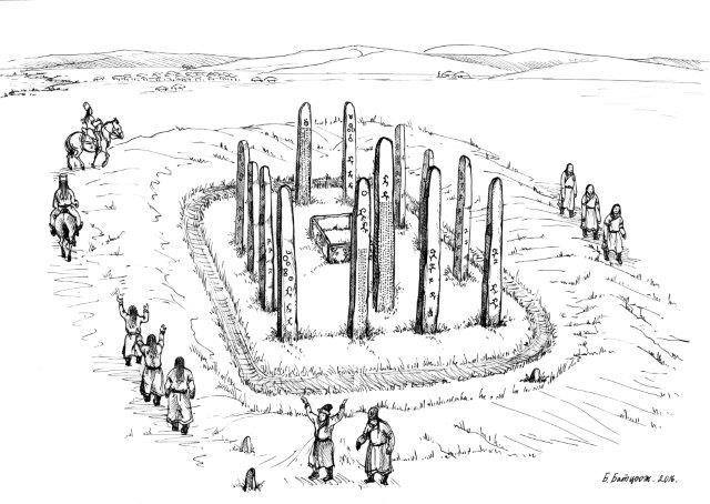 Yapon və Monqolustan alimlərinin maraqlı tapıntıları