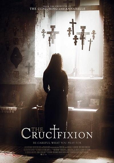 Korku Kayıtları – The Crucifixion 2017 (WEB-DL – 720p) Türkçe Dublaj indir
