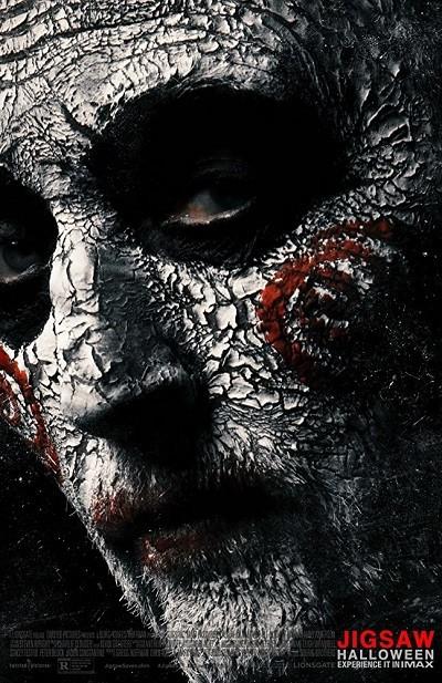 Testere: Jigsaw Efsanesi – Saw: Legacy 2017 720p HDCAM Türkçe Dublaj indir