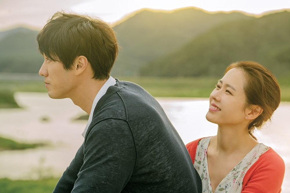 Be With You / Güney Kore / 2018 /// Film Tanıtımı