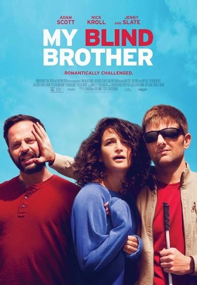 Sevgili Kardeşim (My Blind Brother) 2016 (BDRip – m1080p) Türkçe Dublaj indir
