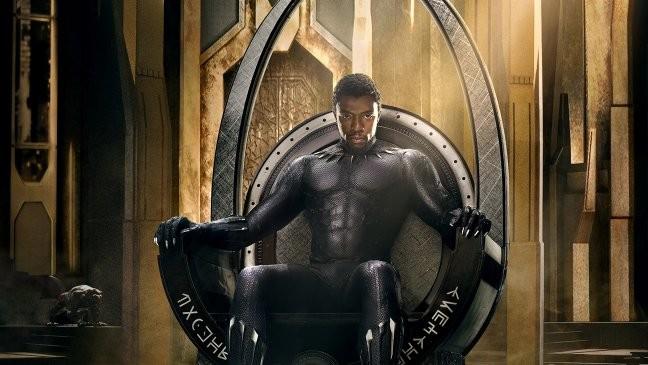 Black Panther Filminin Yeni Fragmanı Yayınlandı 2. resim