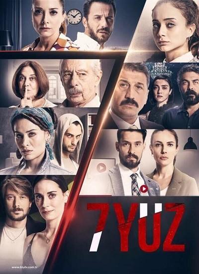 7YÜZ (HD – 1080p) Tüm Bölümler Full indir