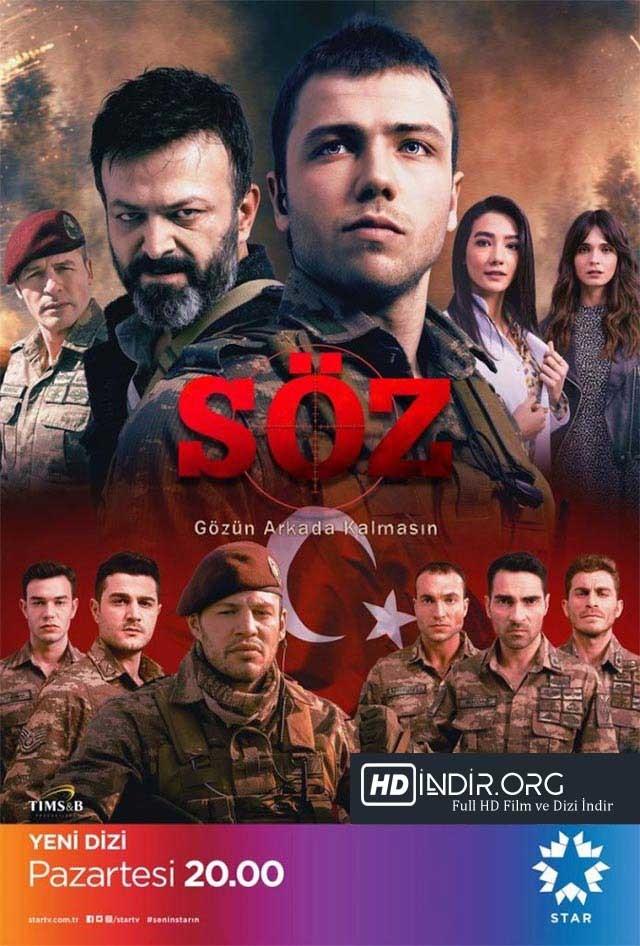 Söz 23. Bölüm (27 Kasım 2017) Yerli Dizi HD İndir