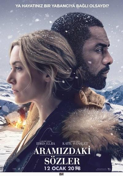 Aramızdaki Sözler – The Mountain Between Us 2017 (BRRip – m1080p) Türkçe Dublaj indir