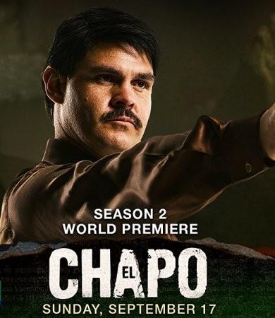 El Chapo 2017 2.Sezon BoxSet (1080p NF WEBRip) DUAL TR-ENG indir
