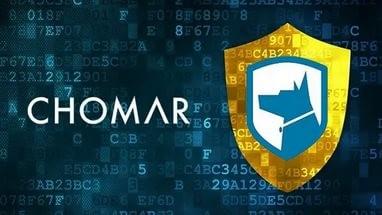 CHOMAR Antivirus Security Android APK Full İndir
