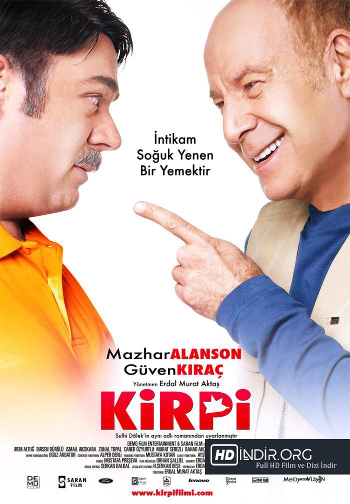 Kirpi (2009) Yerli Film Full HD İndir